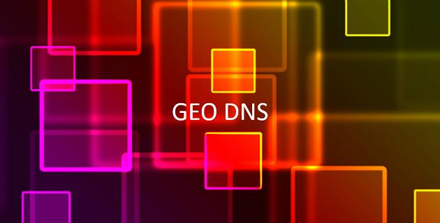 GEO DNS